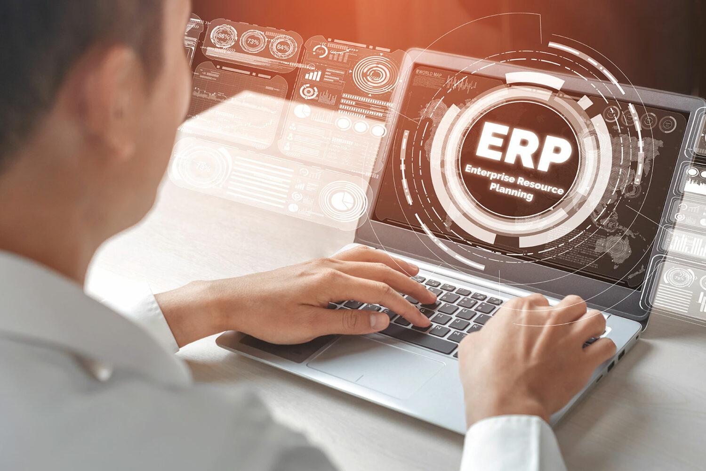 ERP Software und IT & Informatik Dienstleistungen für KMU, Comp-Sys Informatik AG Solothurn