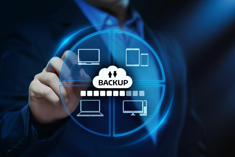 Cloud Backup, IT & Informatik Dienstleistungen für KMU, Comp-Sys Informatik AG Solothurn