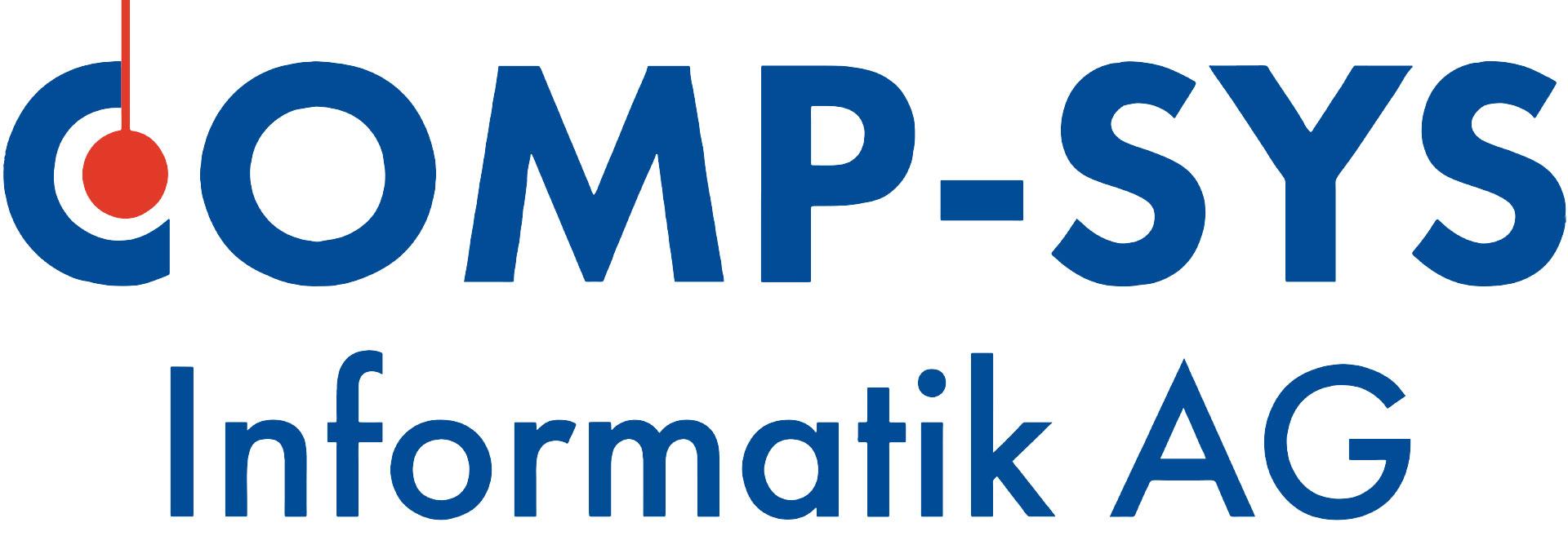 Logo Comp-Sys Informatik AG Solothurn