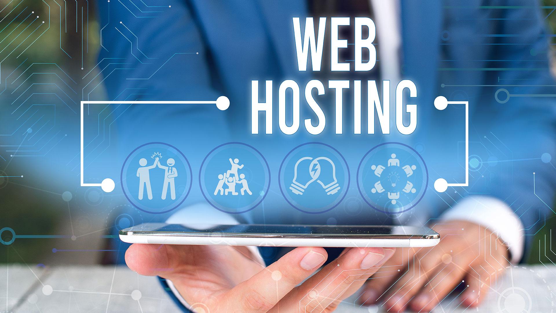 Web-Hosting, Comp-Sys Informatik AG Solothurn