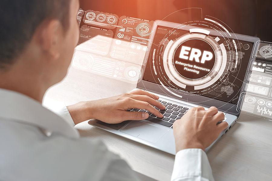 ERP Software für KMU, Comp-Sys Informatik AG Solothurn