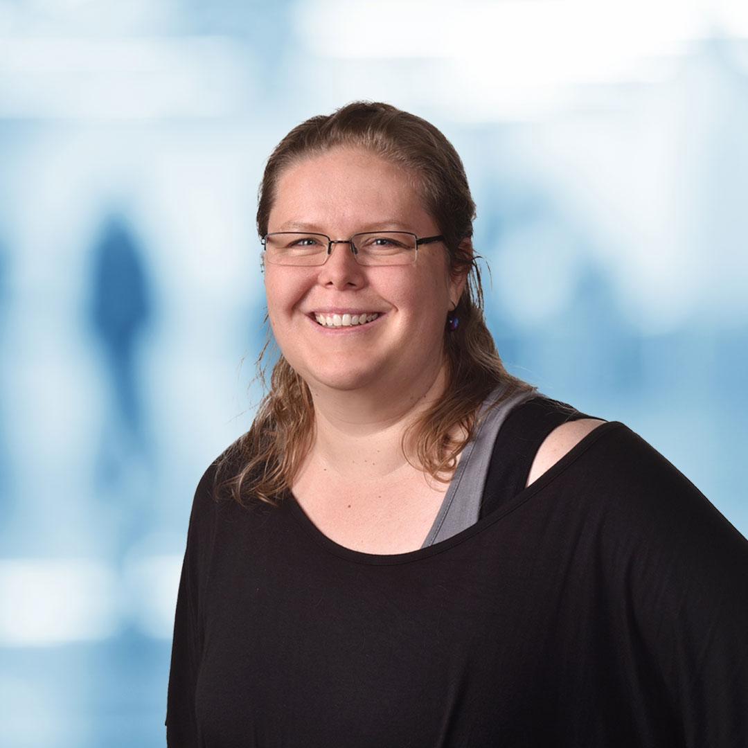 Susanne Funkhouser, Comp-Sys AG Solothurn